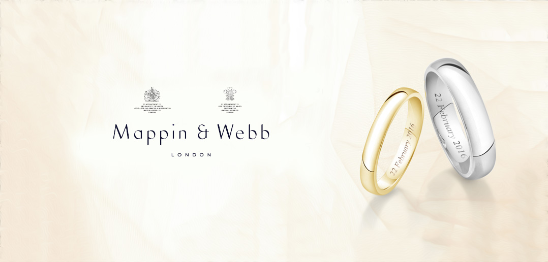 Mappin & Webb Investment reinforces